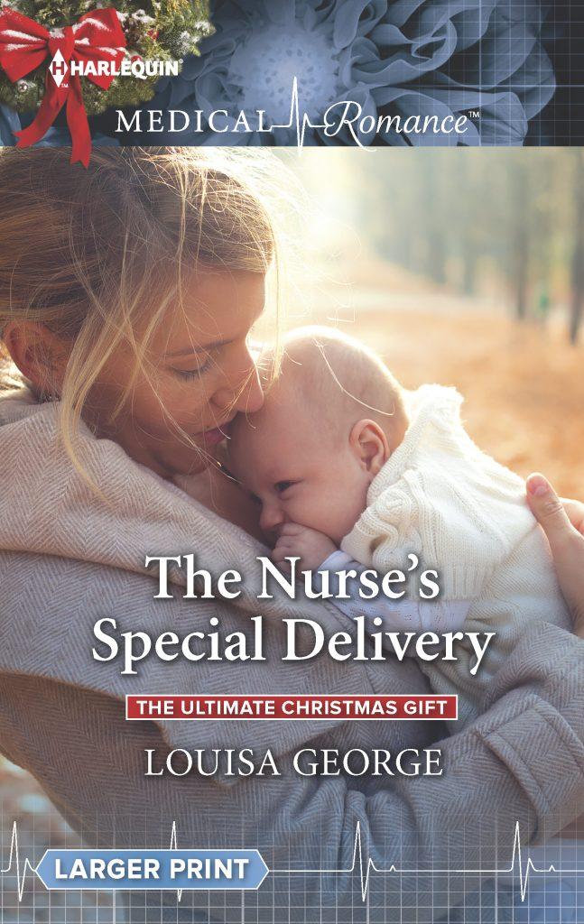 Nurses special delivery