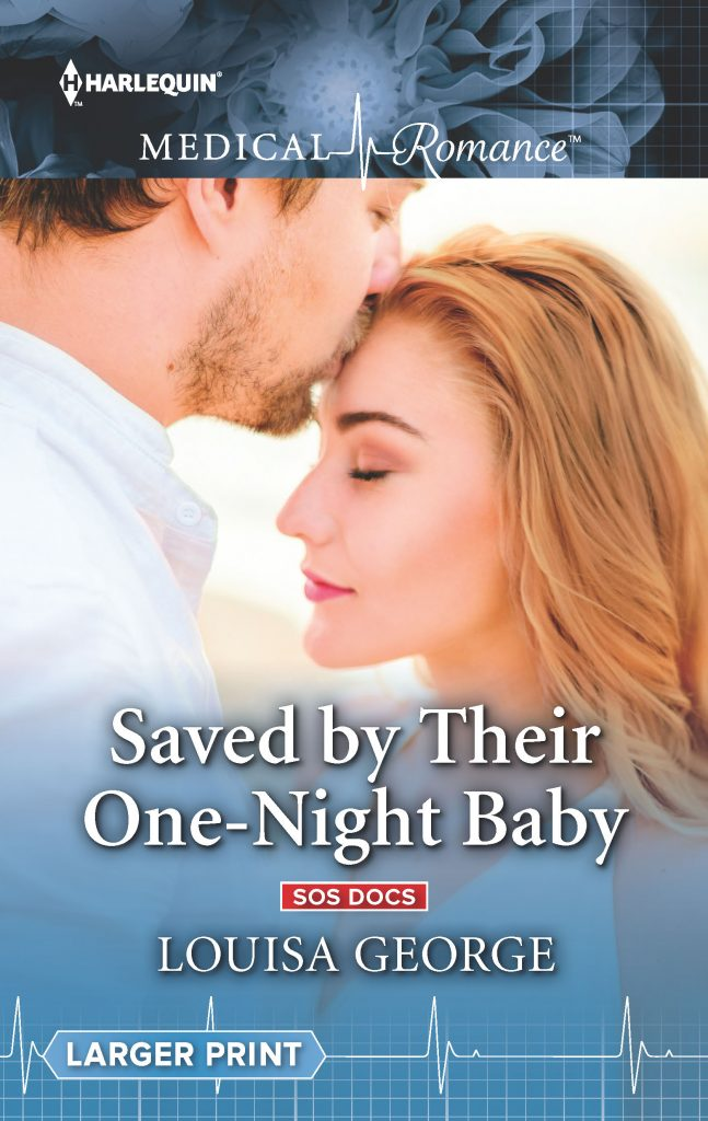 Saved By Their One-Night Baby USA