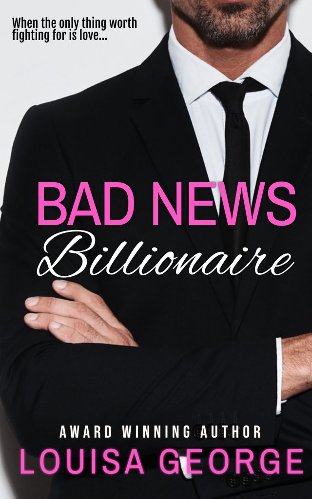 Bad News Cover NEW
