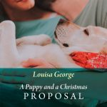 A Puppy and a Christmas proposal UK